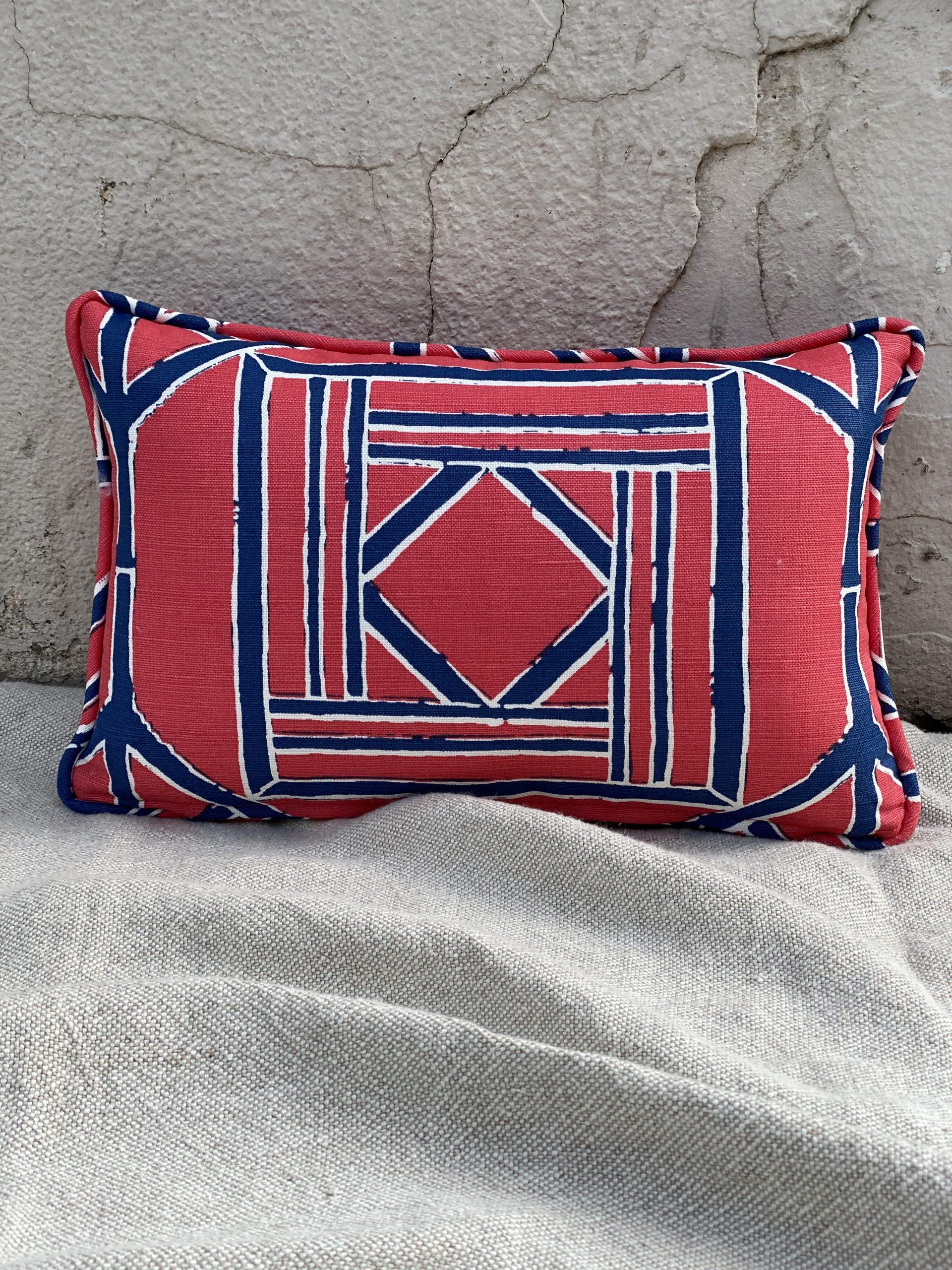Thibaut Pillows