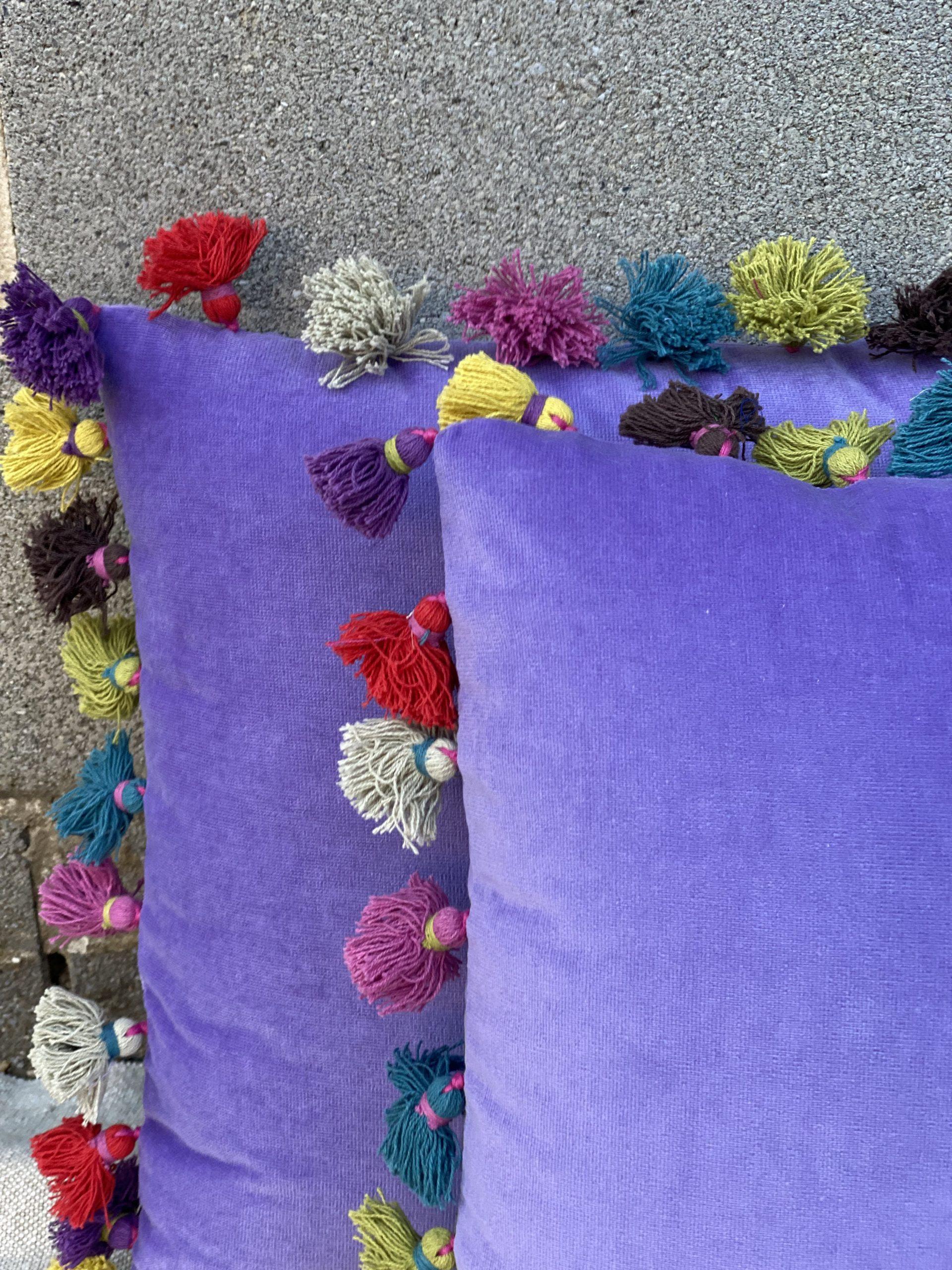 JAB Pillows