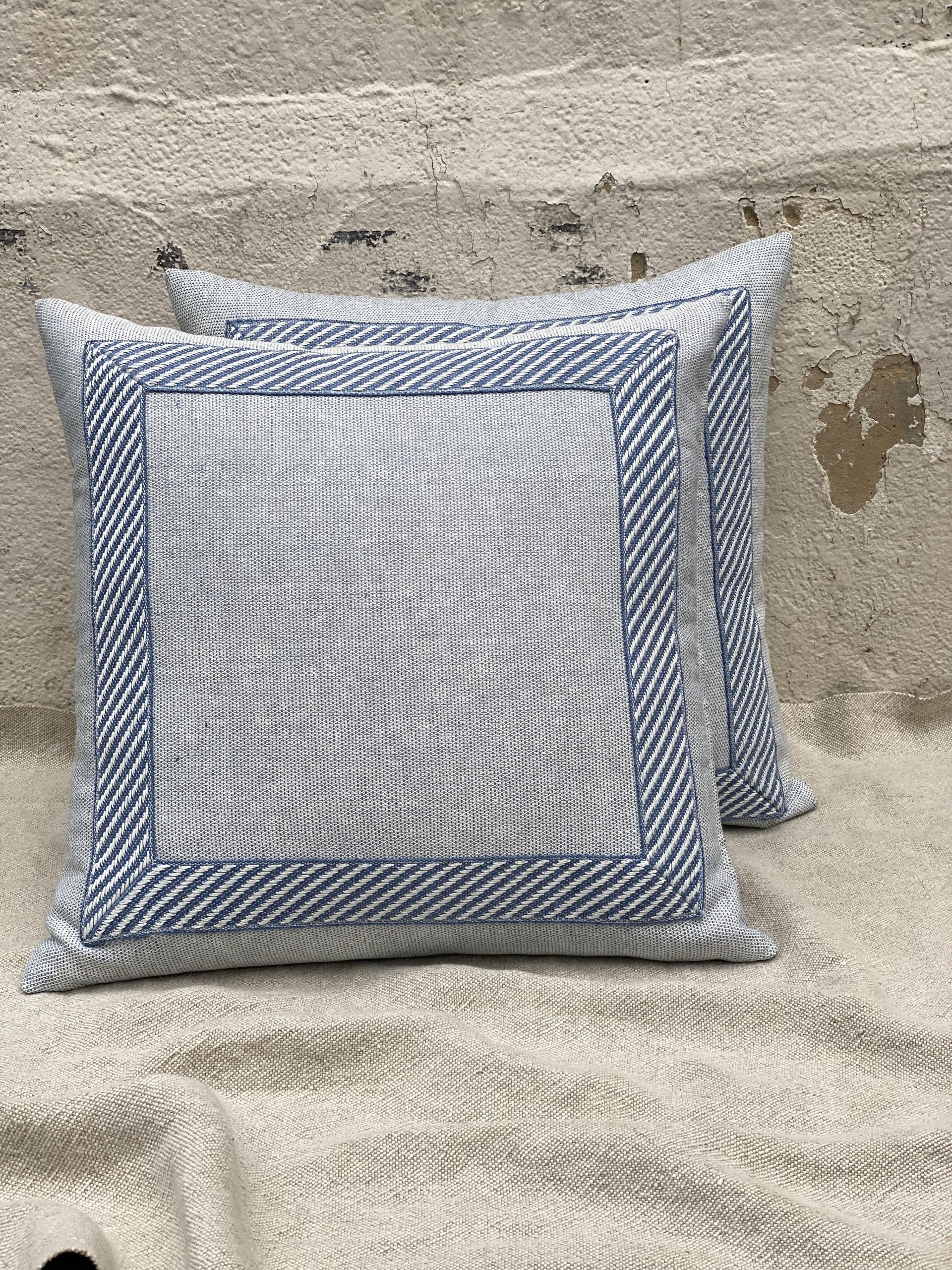Schumacher Pillows