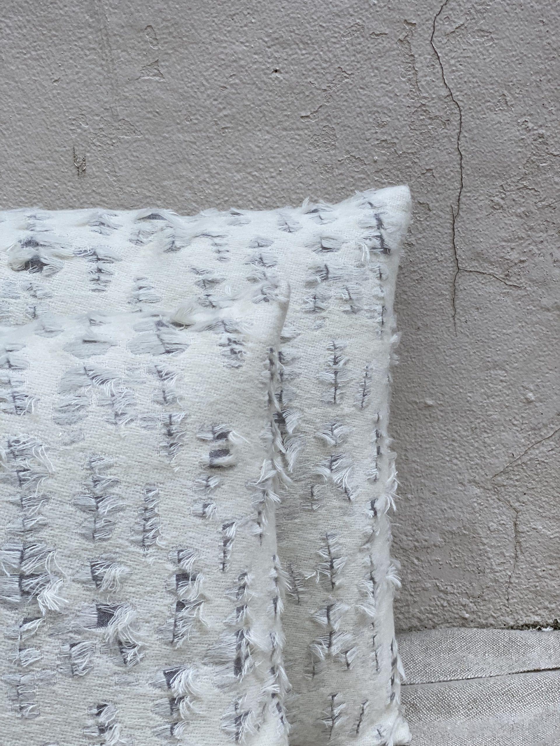 Holland & Sherry Pillows