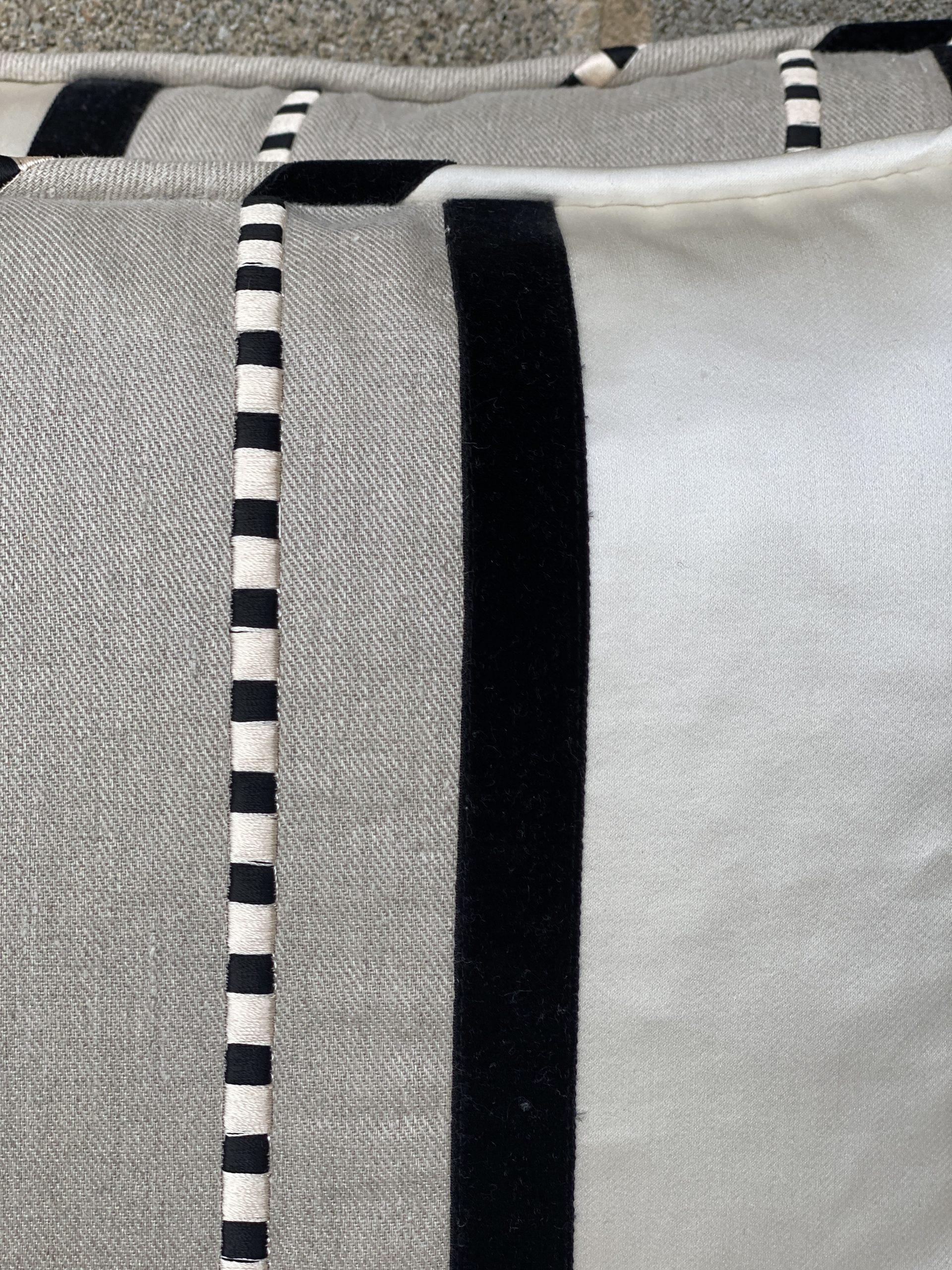 Larsen Pillows