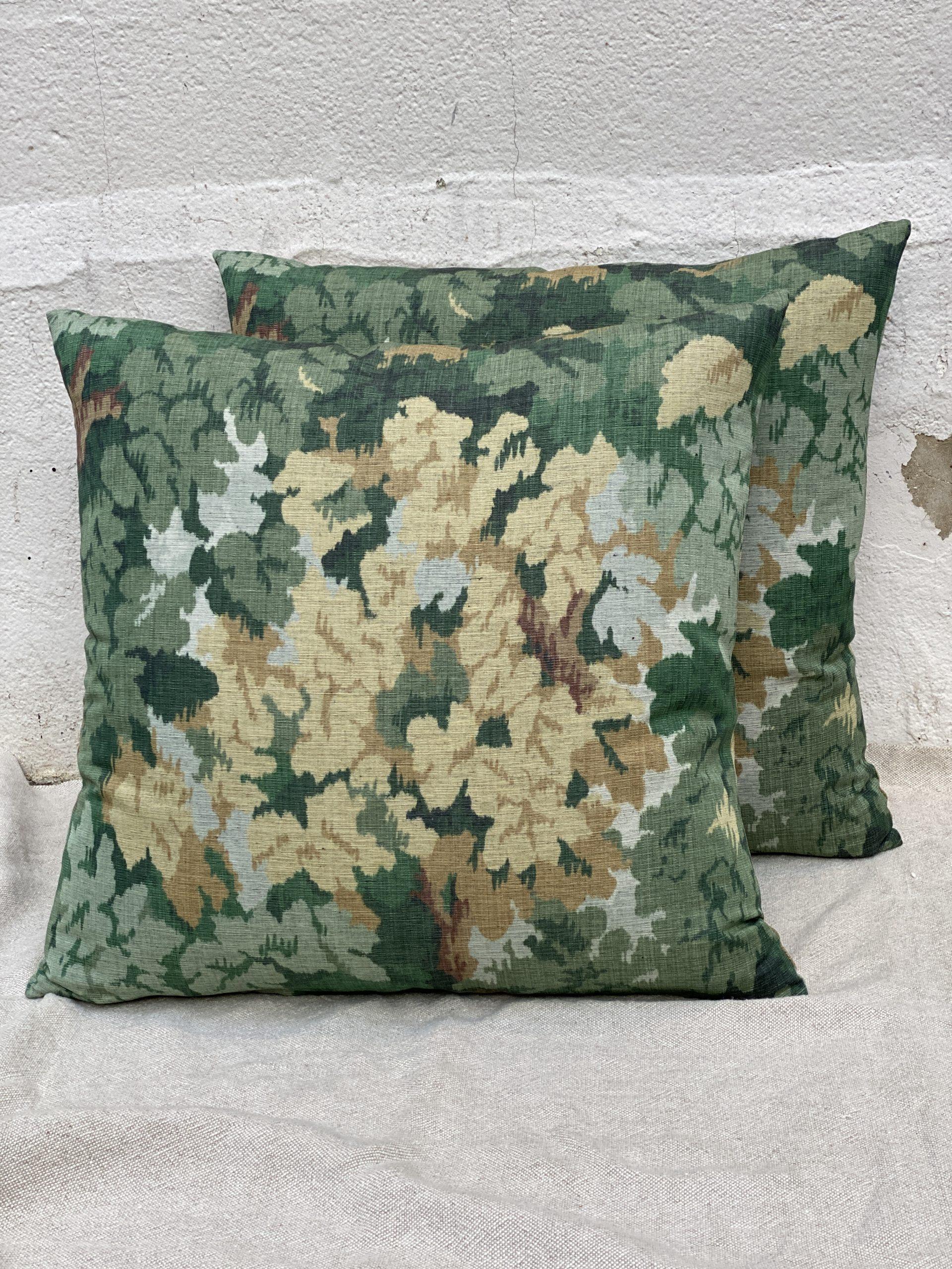 Lee Jofa Pillows