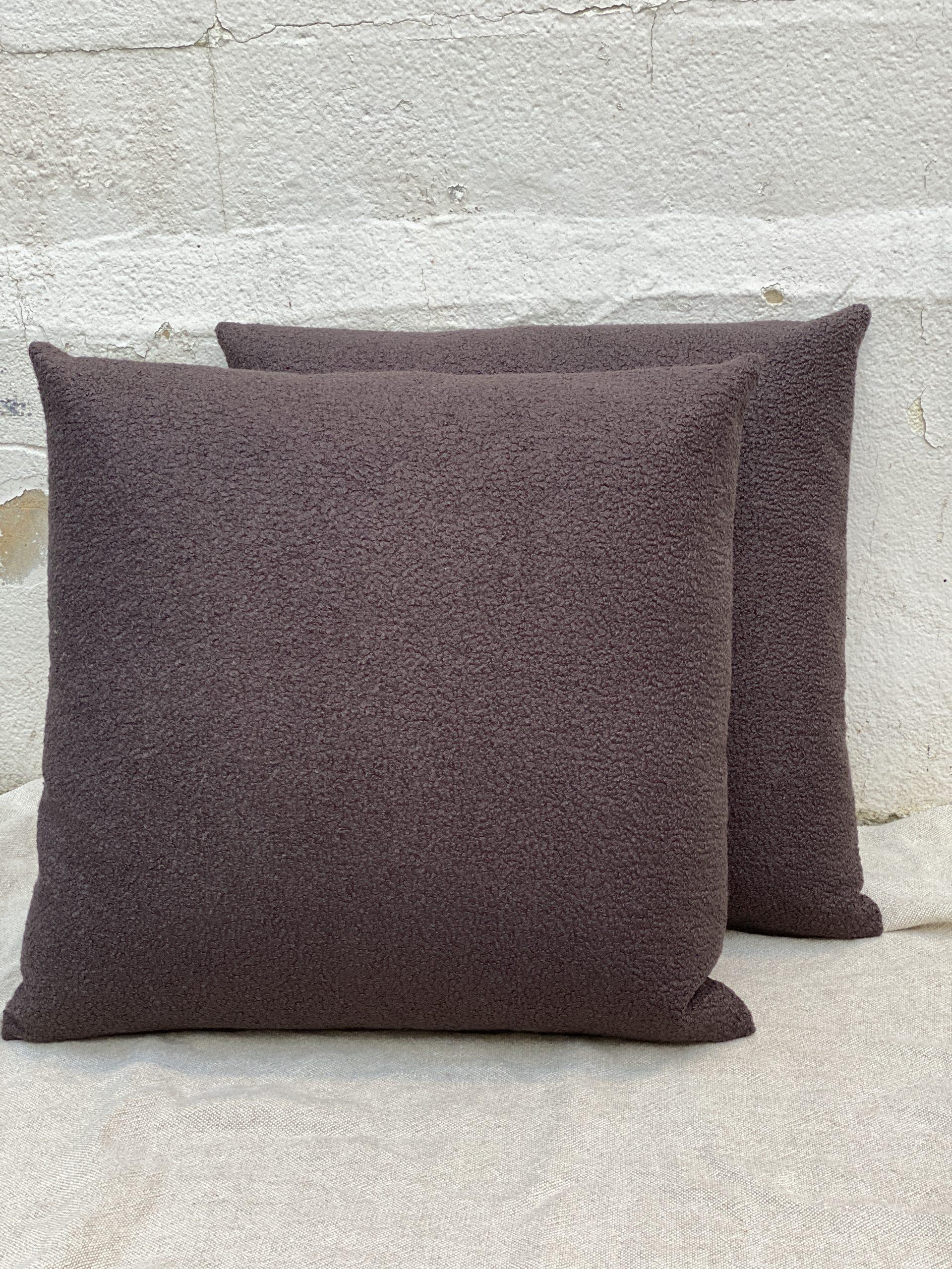 Erica Burns Interiors Pillows