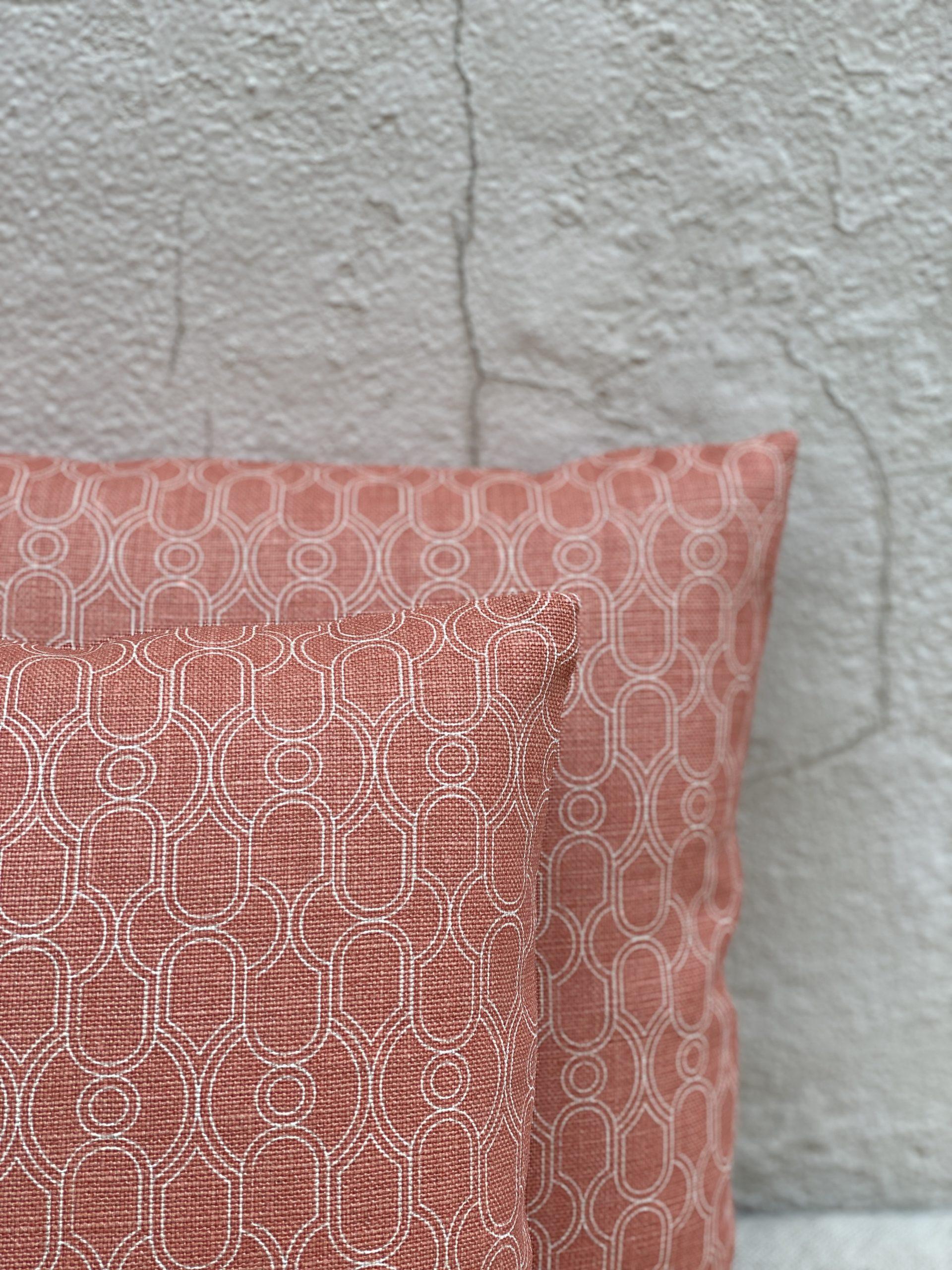 Christopher Farr Cloth Pillows