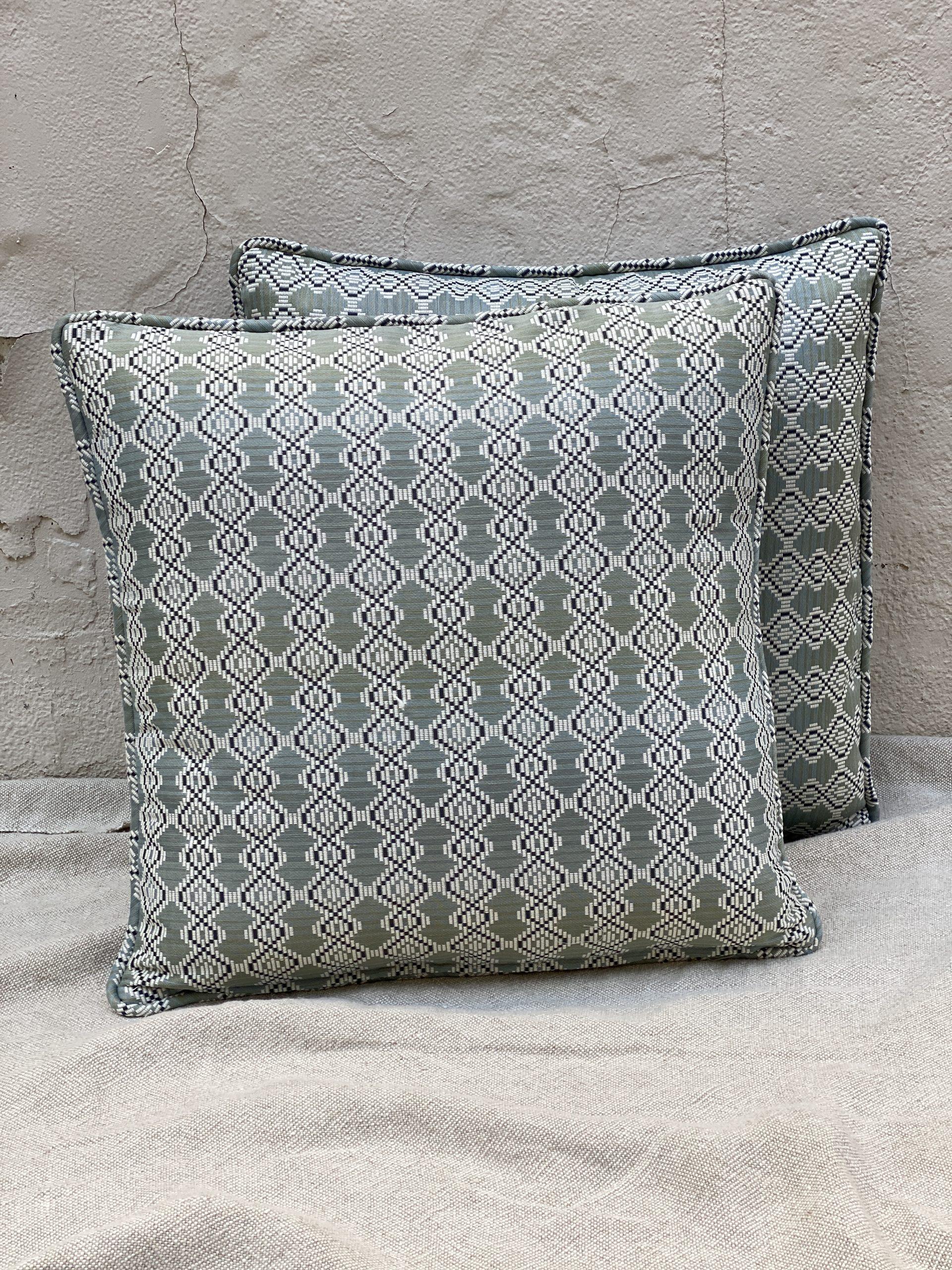 S. Harris Pillows