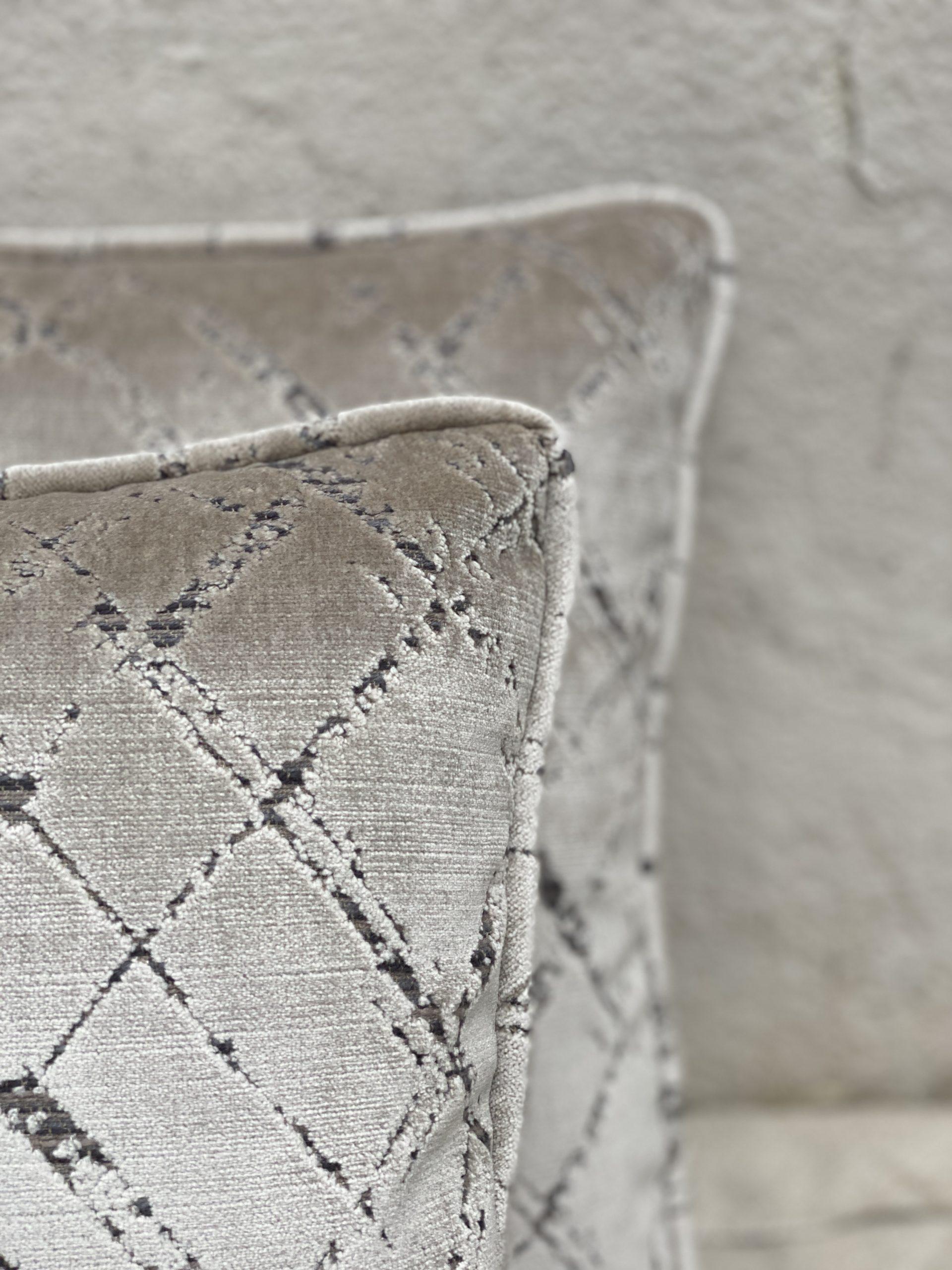 Amy Schwartz Interiors Pillows