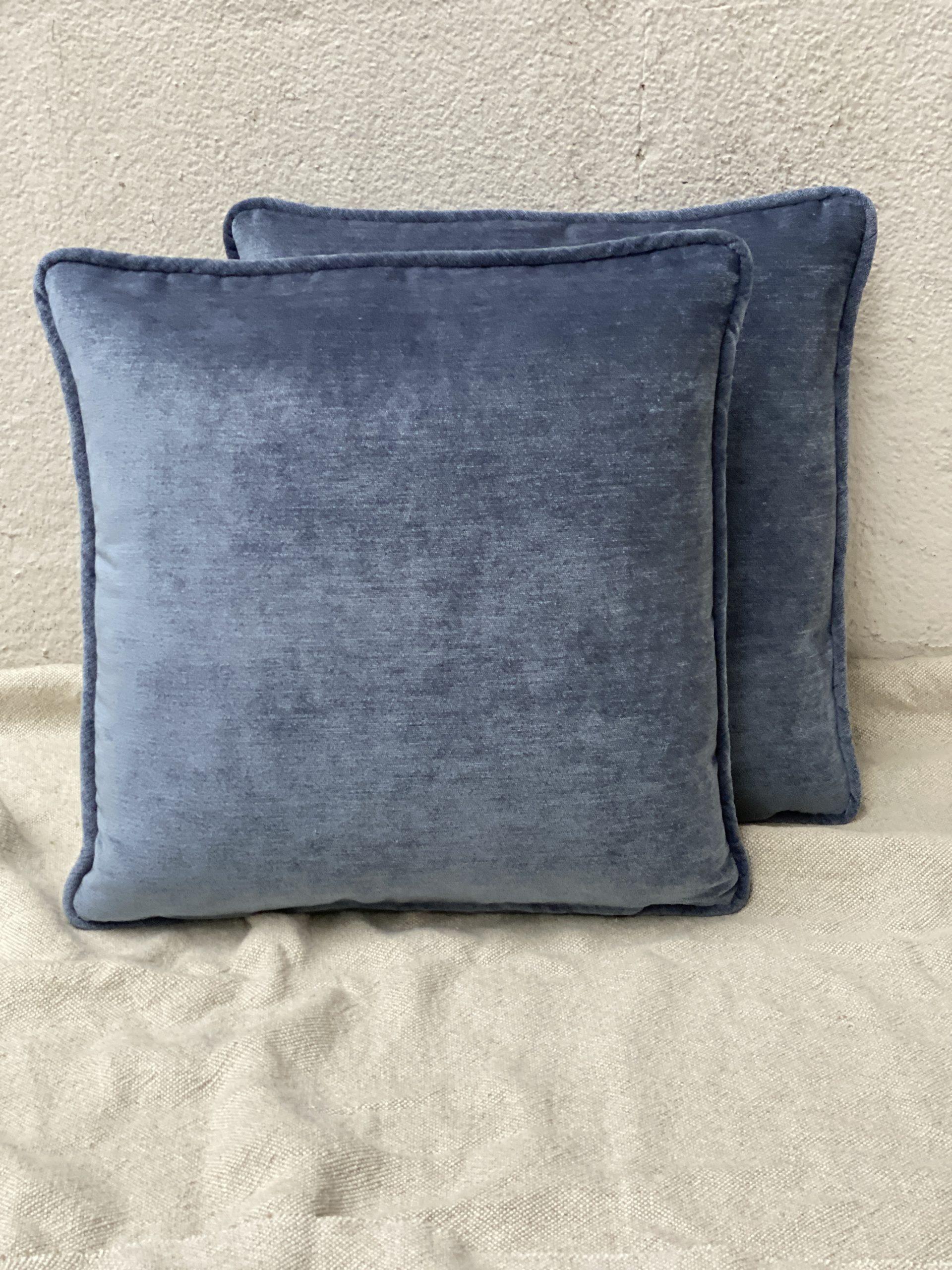 Cloud Pillows