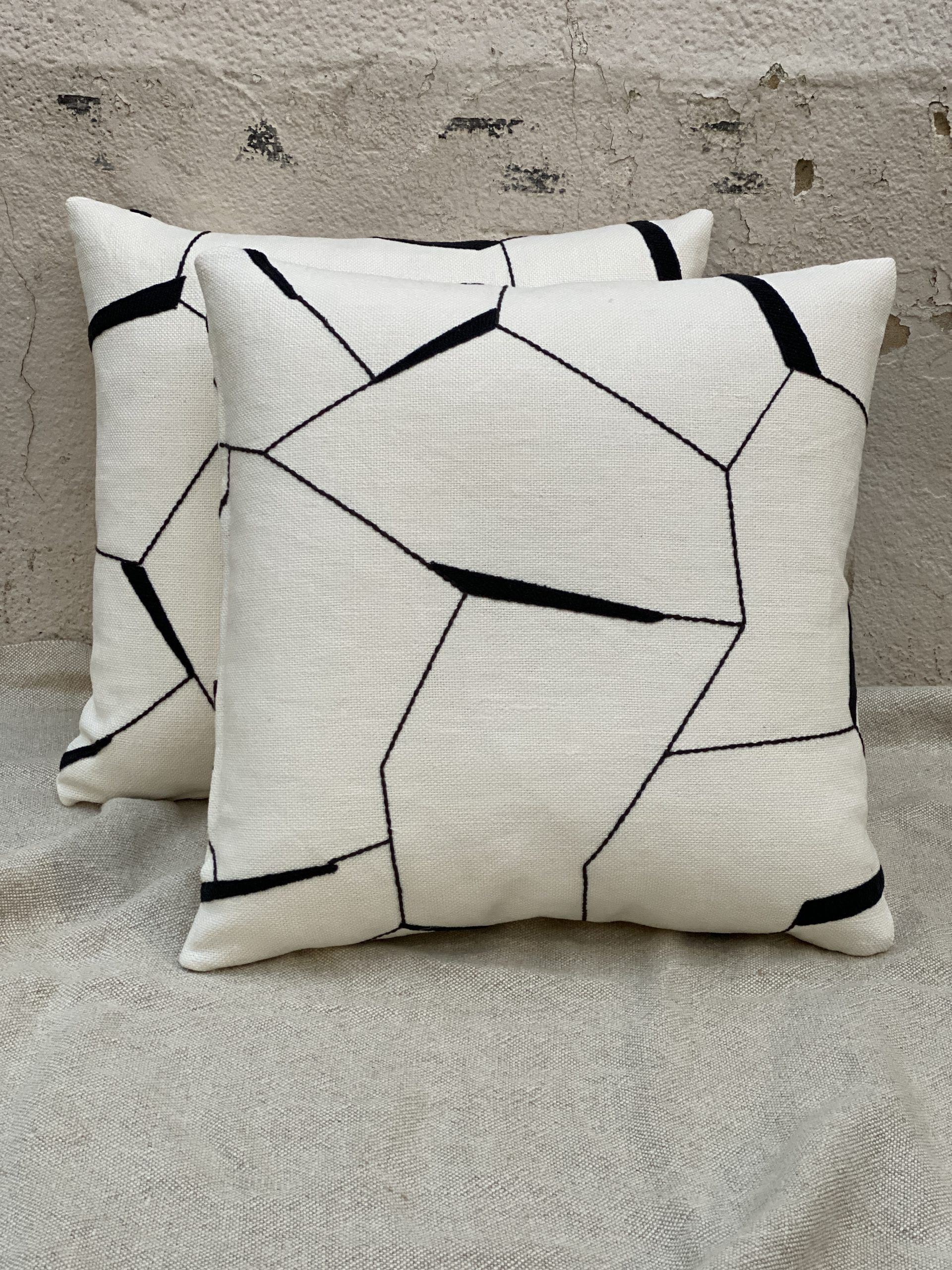Kravet Couture Pillows