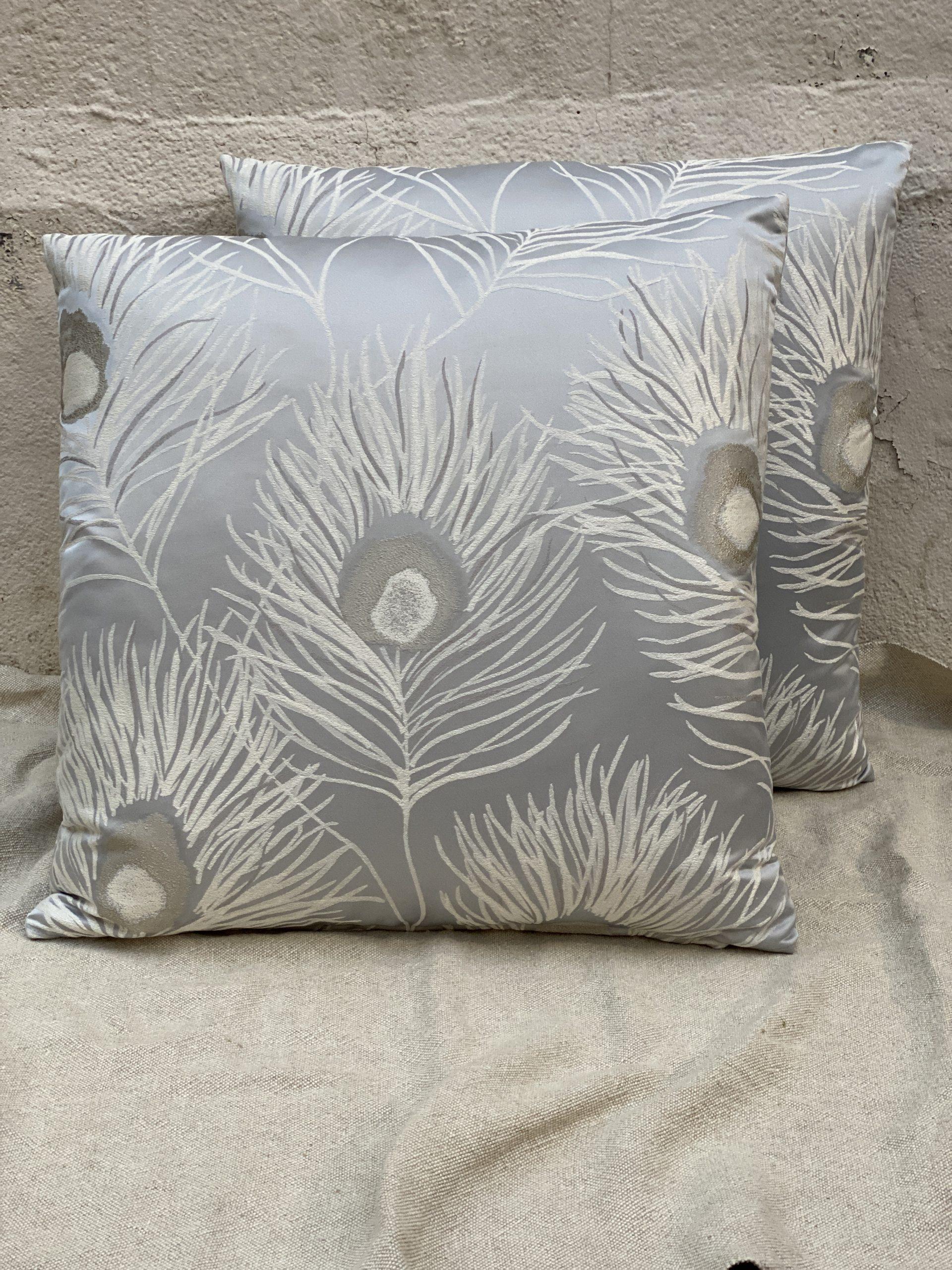 Harlequin Pillows