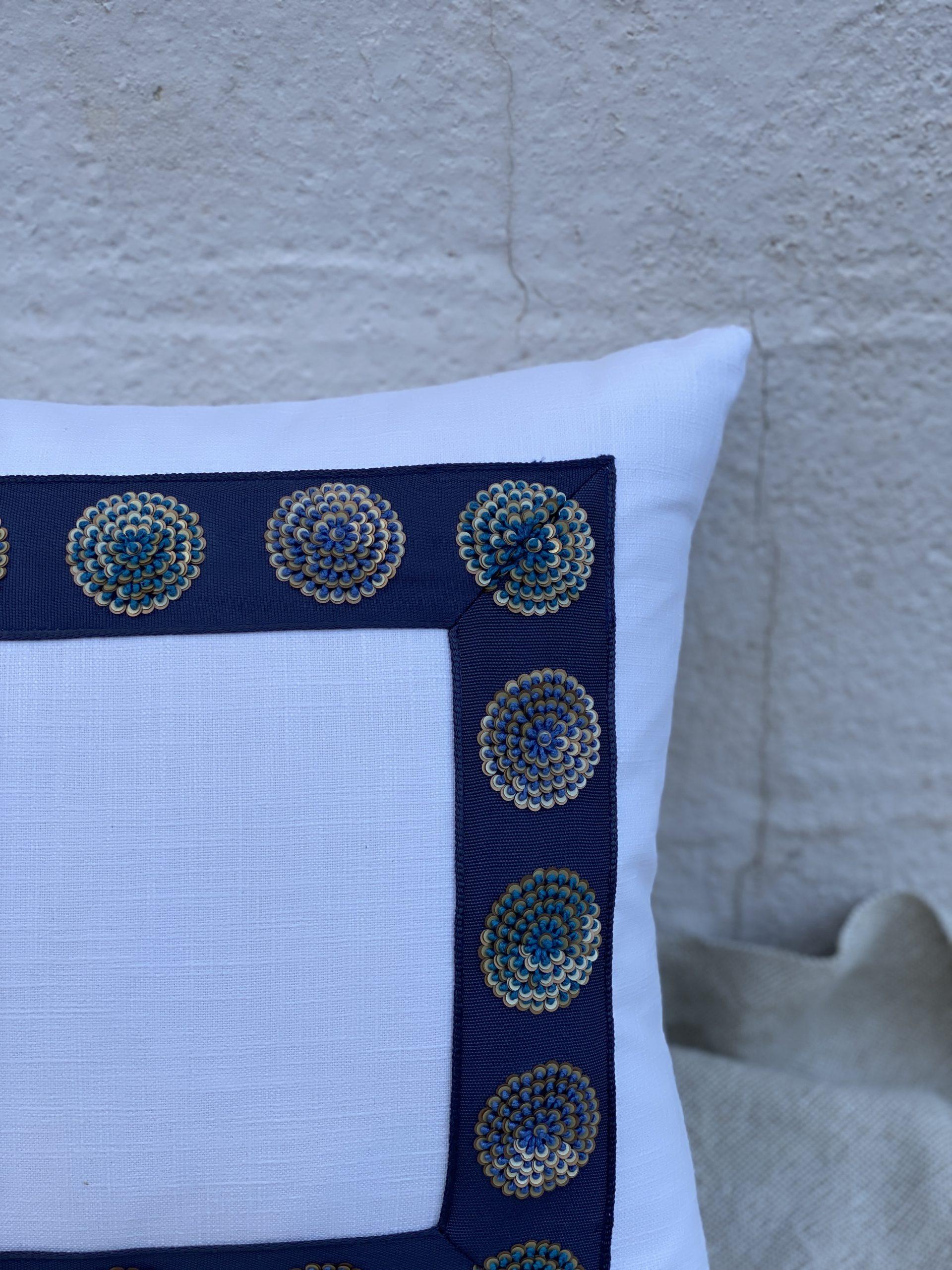 Fabricut Pillow
