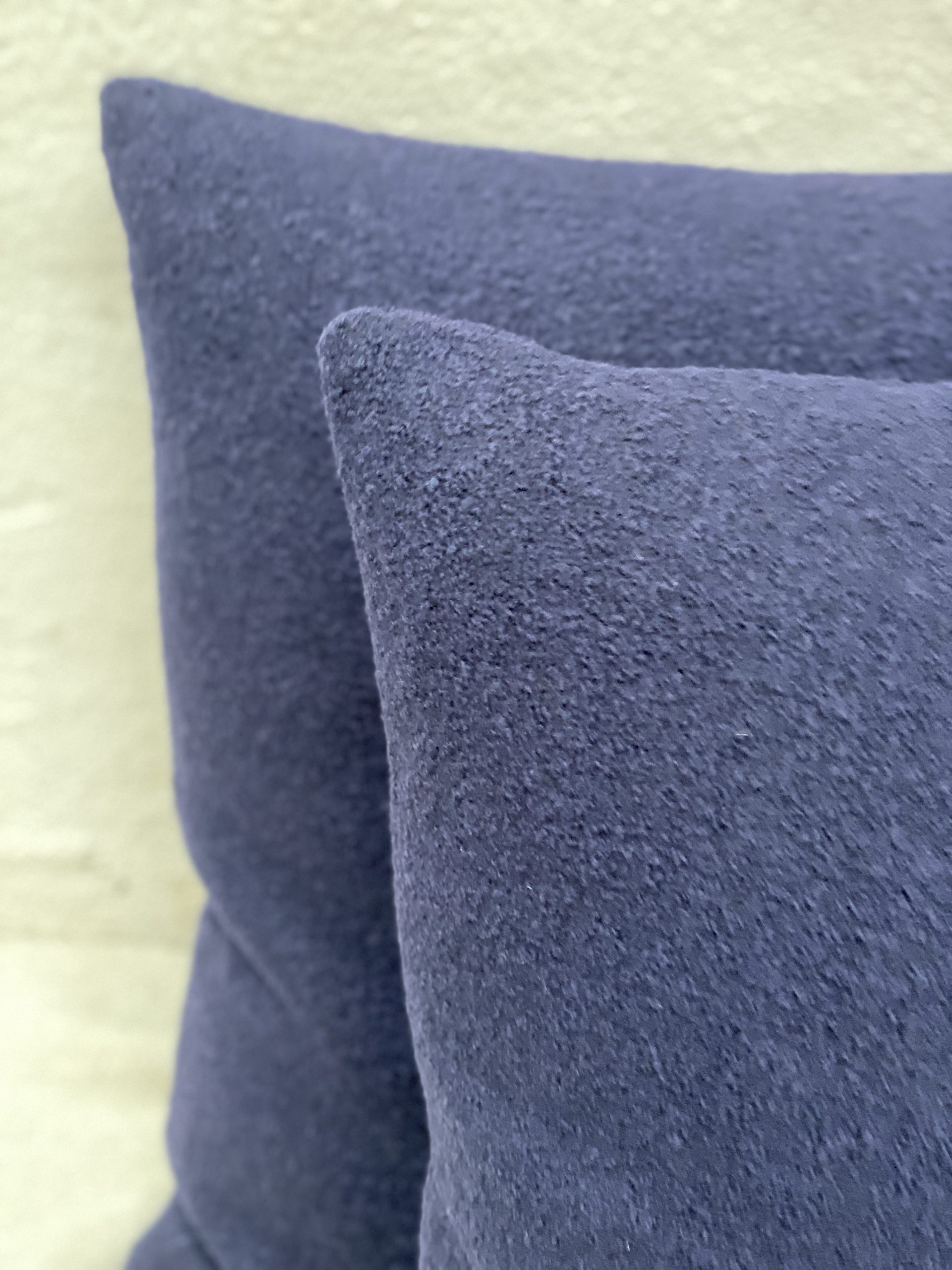 JLA Designs Wool Pillows