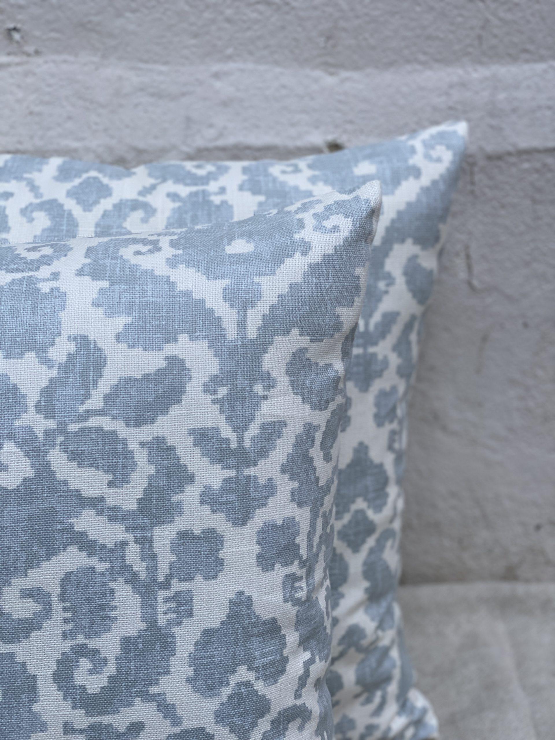Damask Pillows
