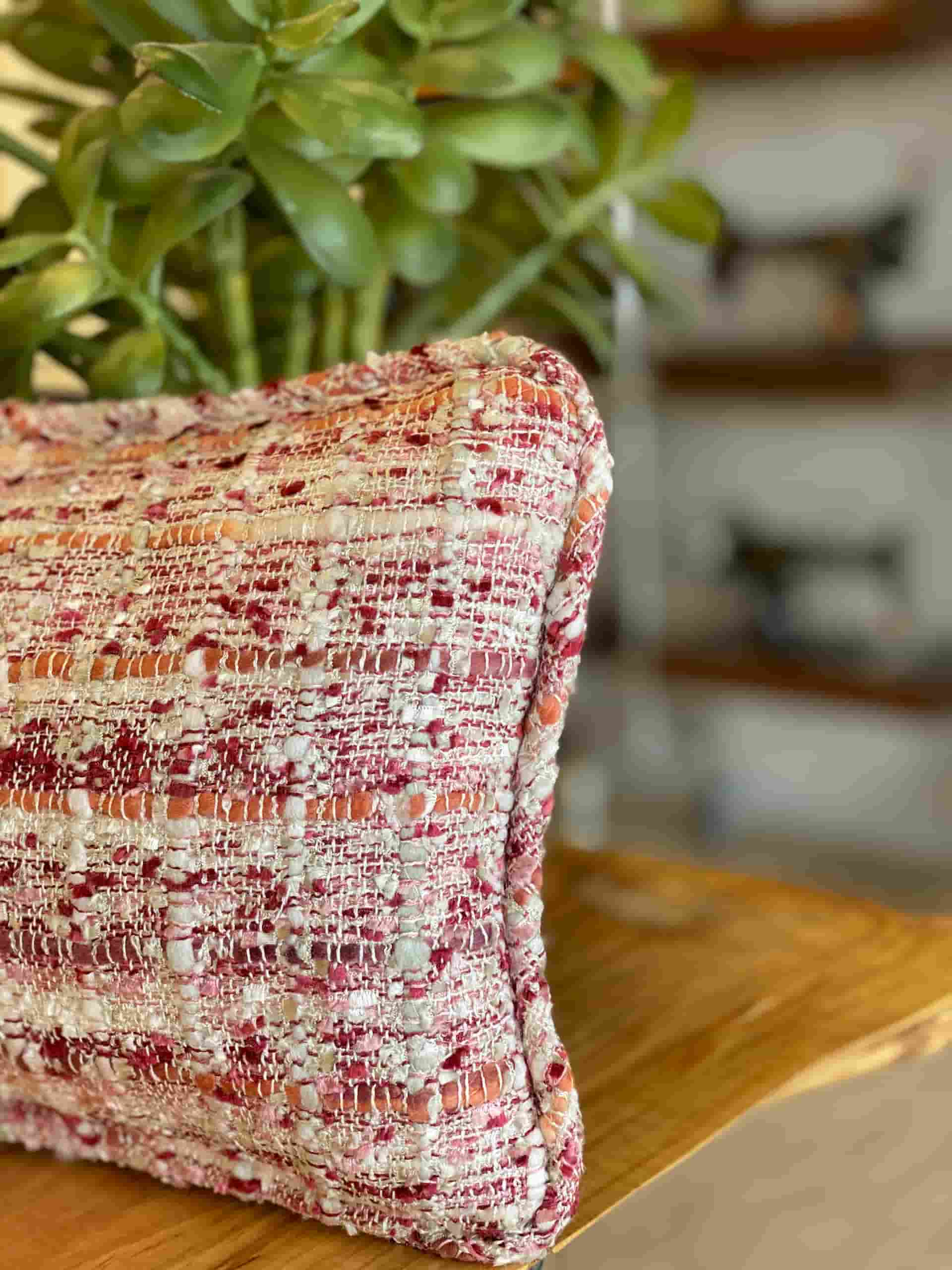 Small Rectangle Pillow