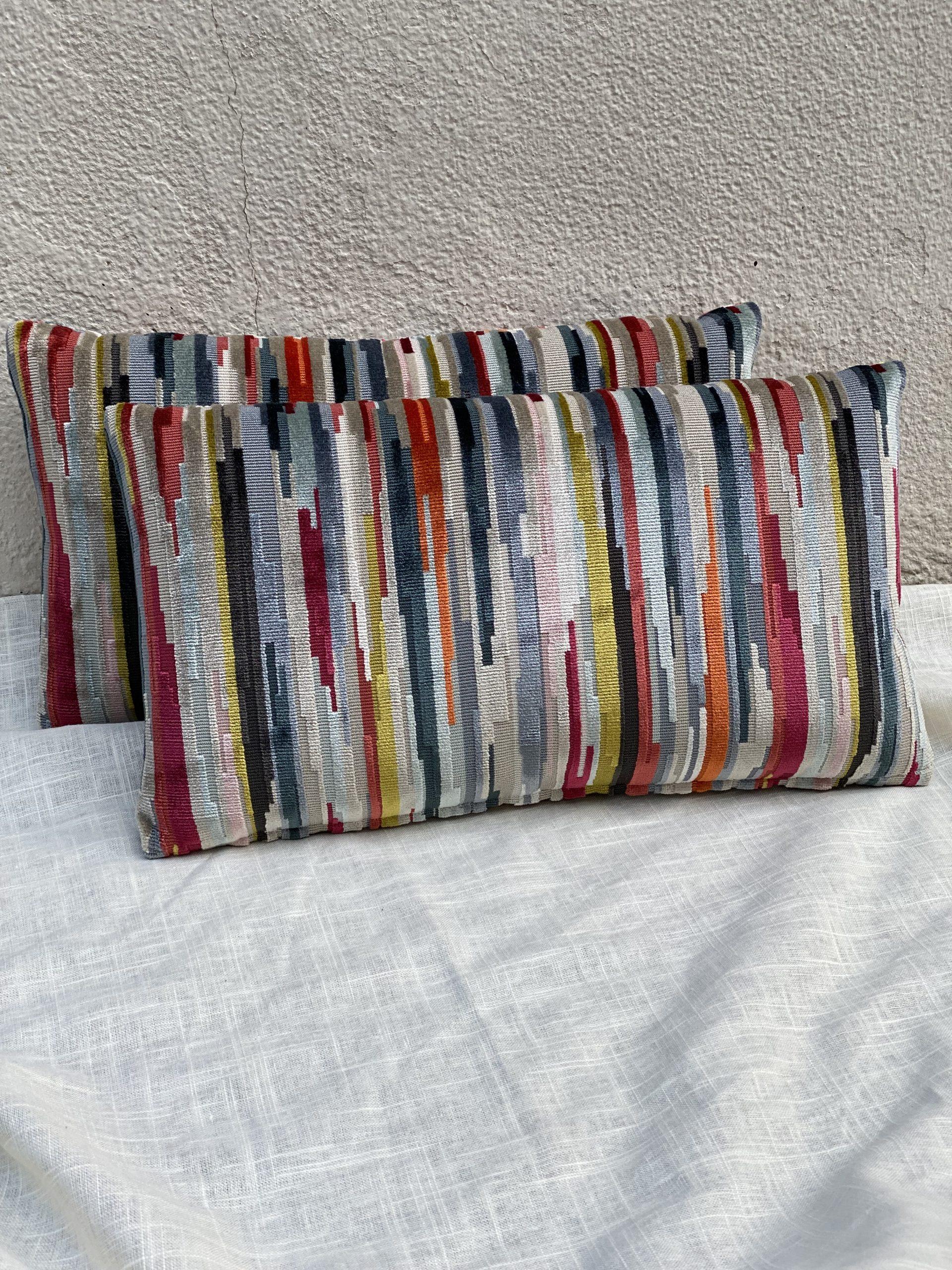 Modern Velvet Pillows