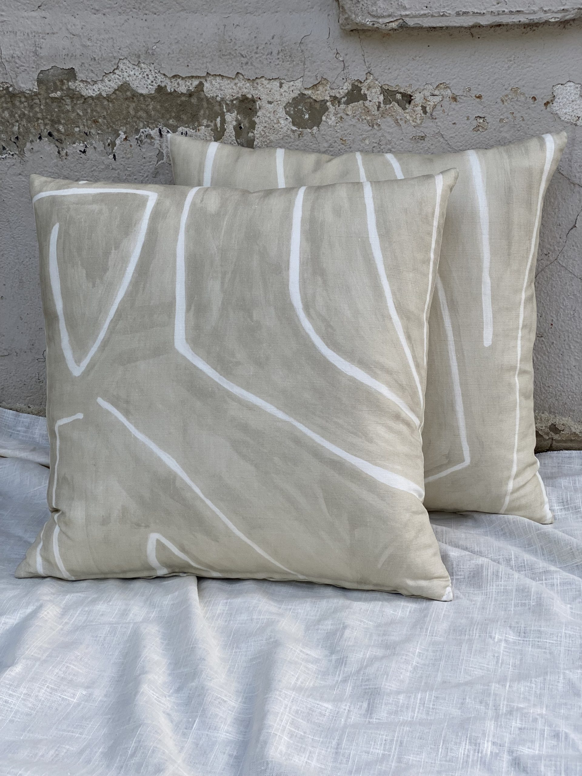 Groundworks Pillows