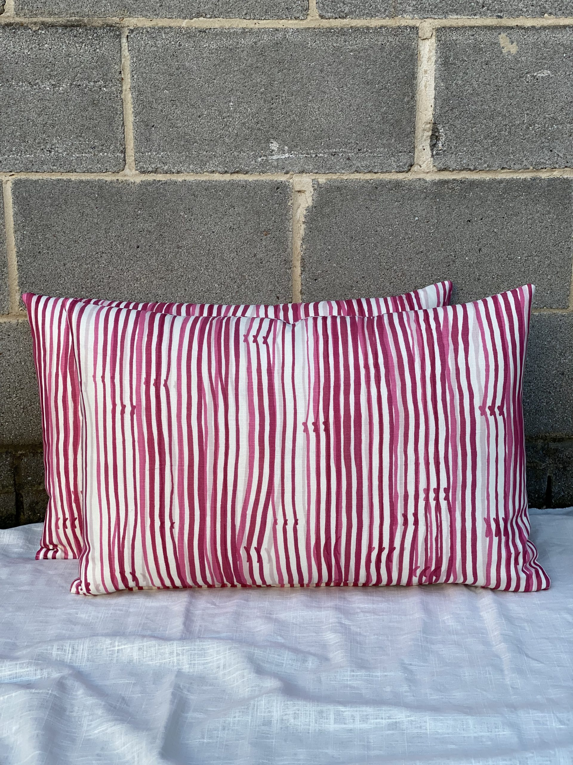 Hable Pillows