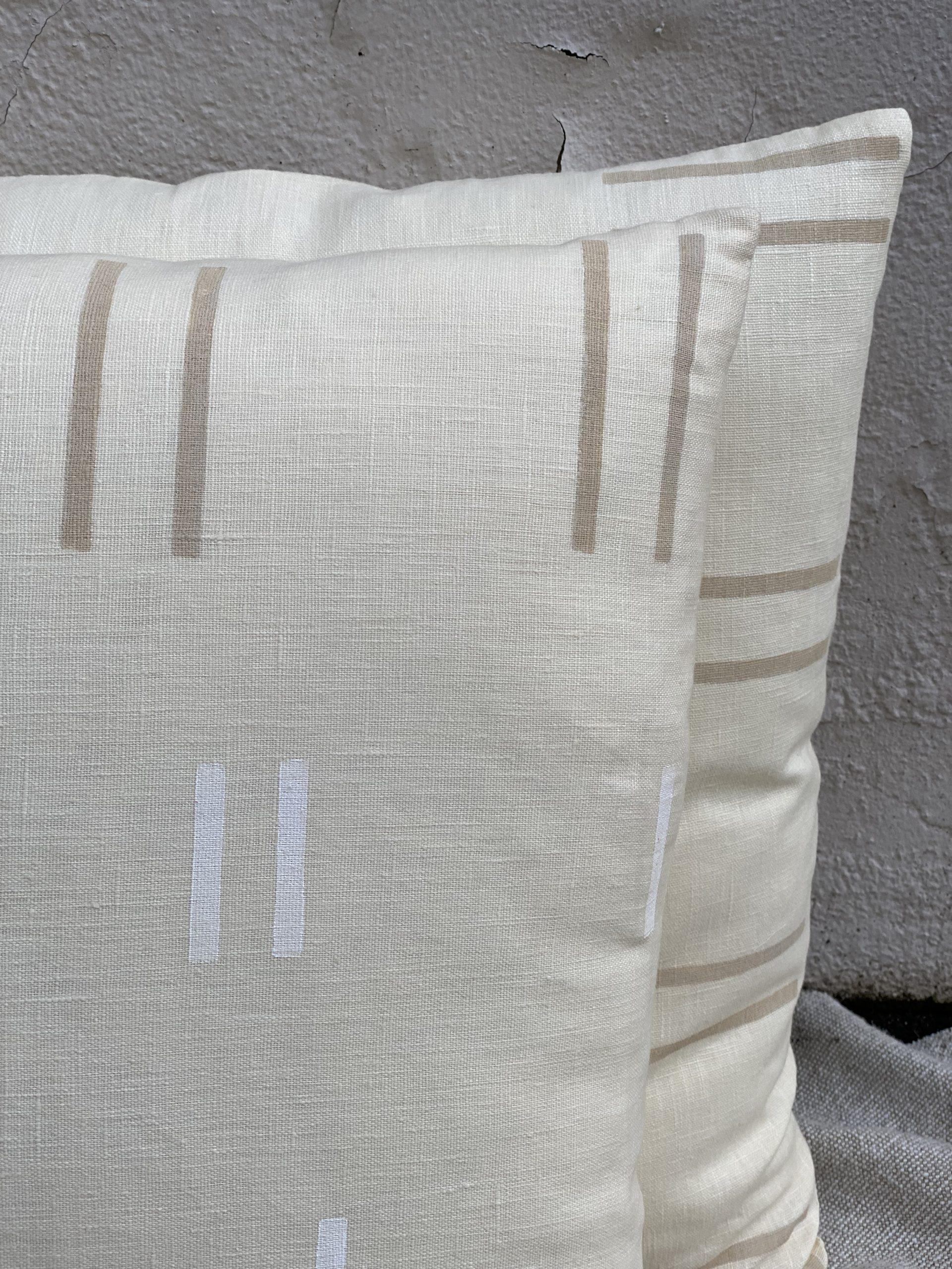 Caroline Hurley Pillows