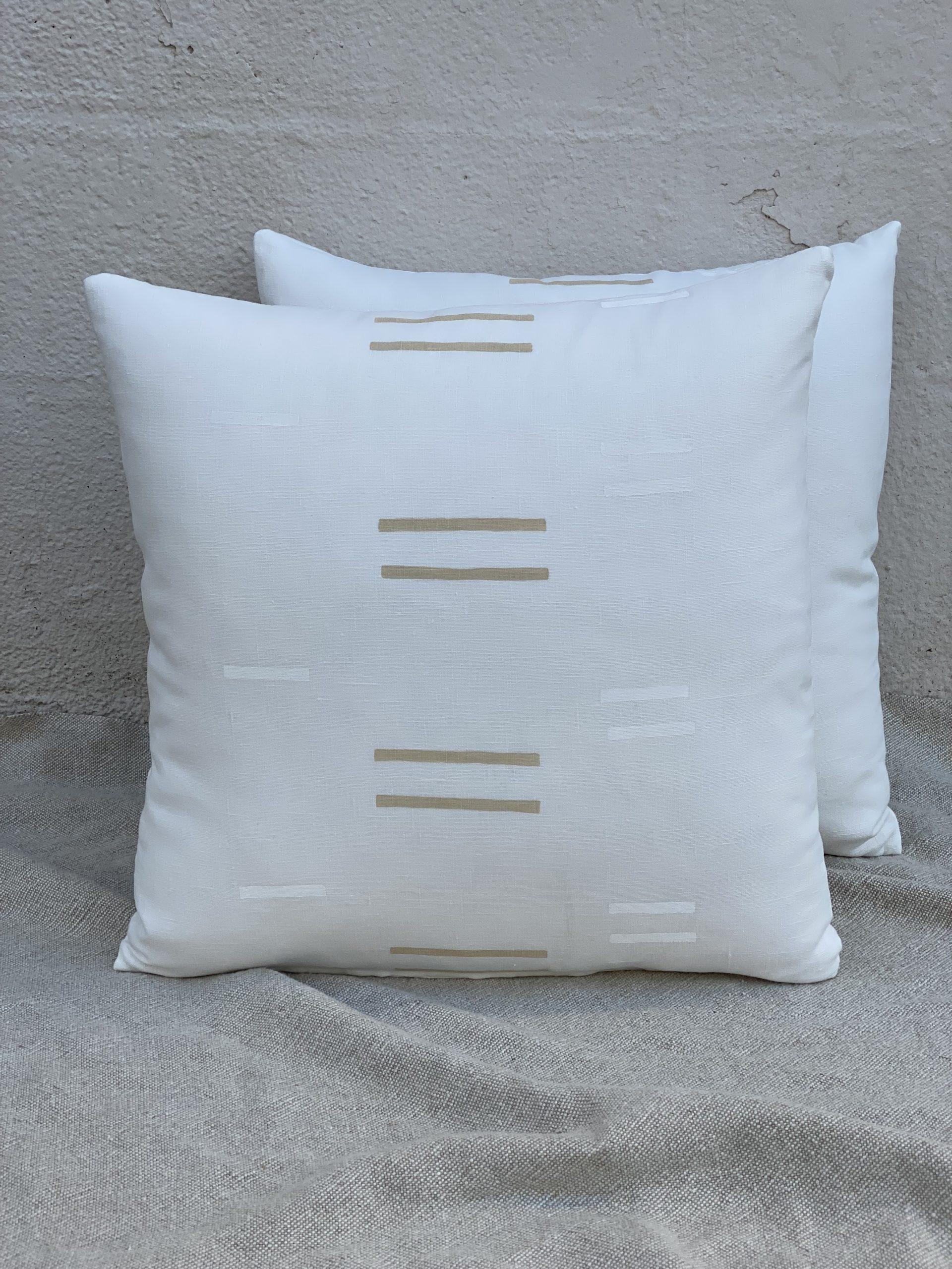 Brooke Abrams Design Pillows