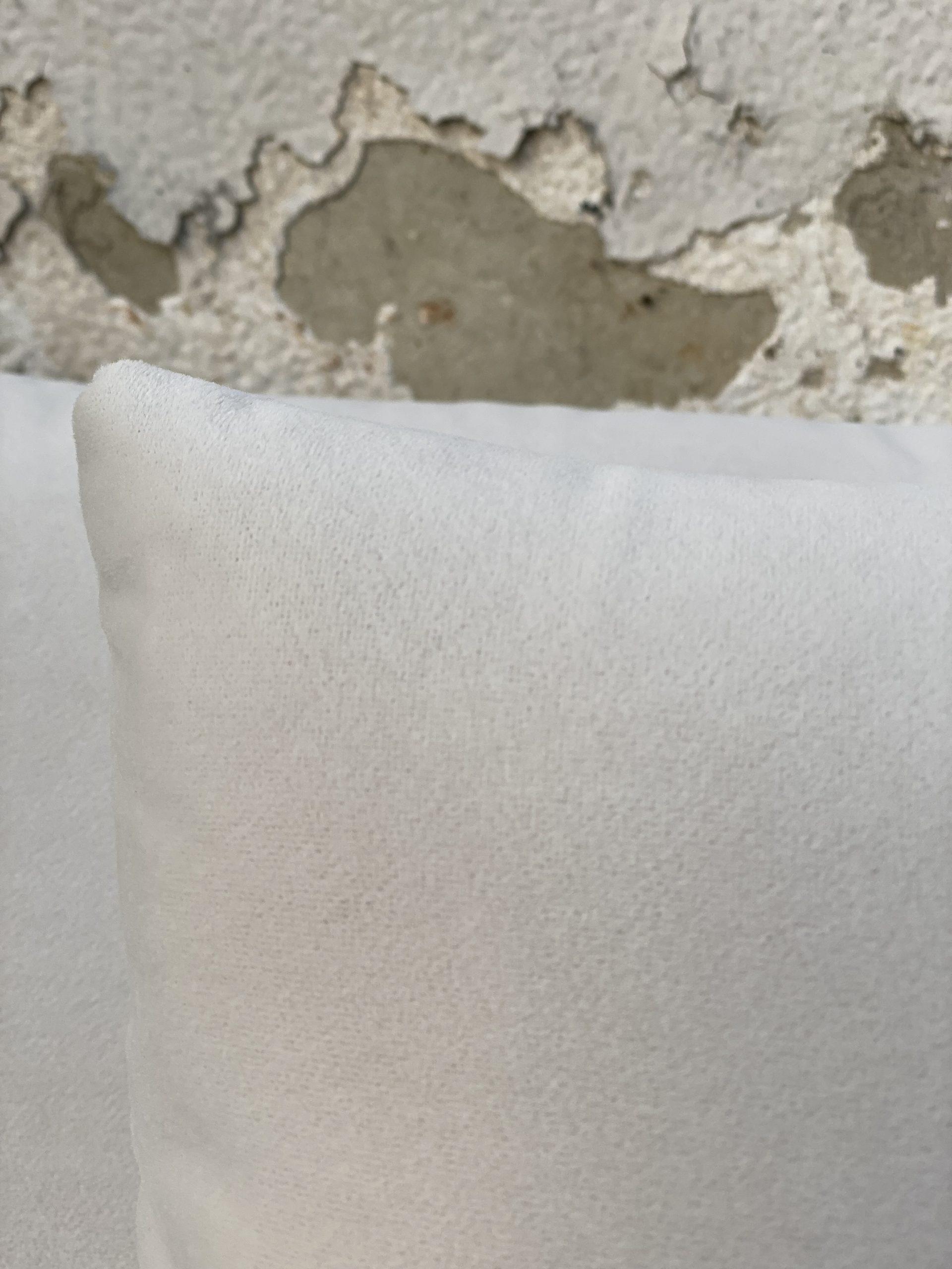 Matte Velvet Pillows