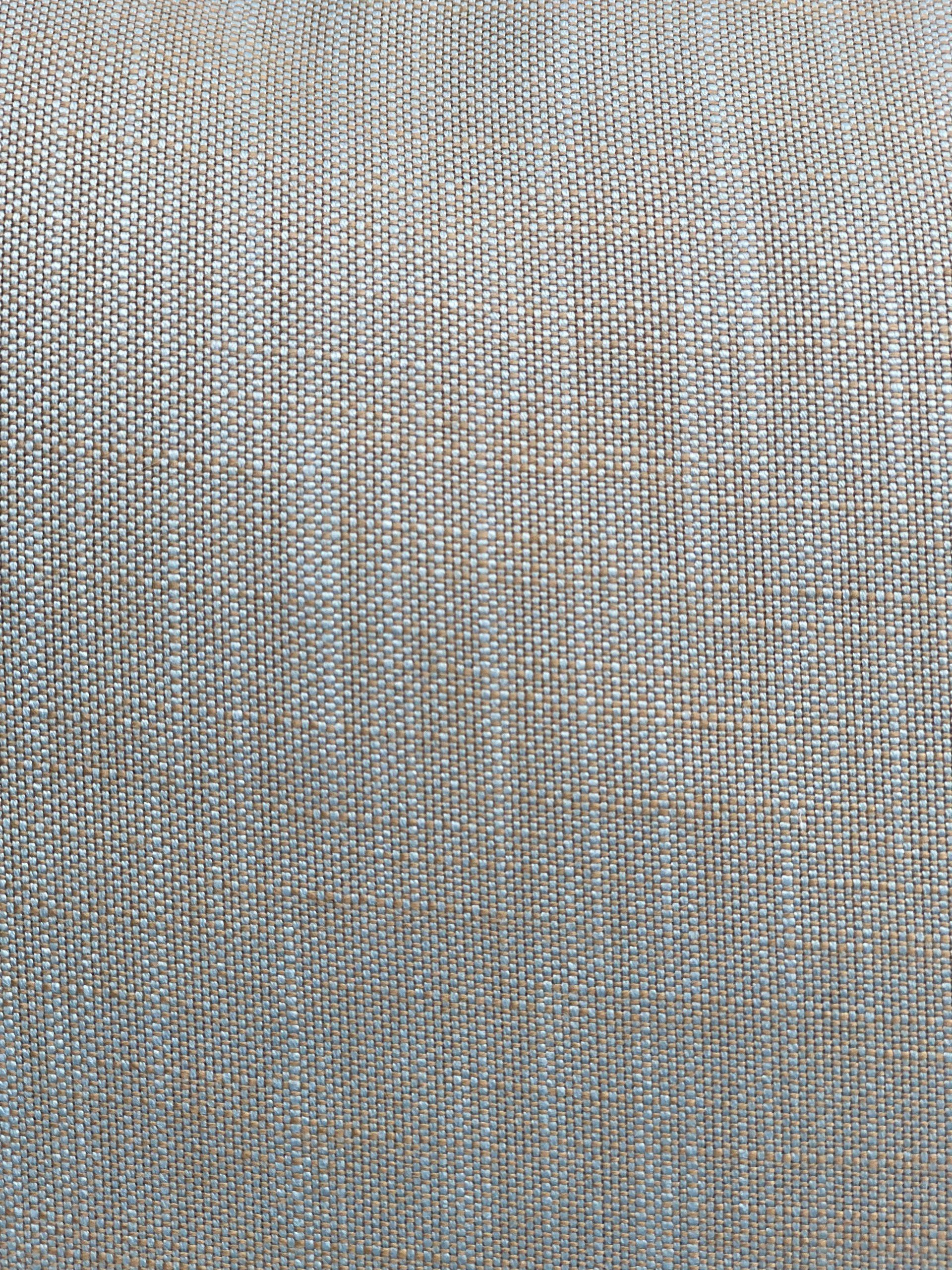 Textured Linen Pillows