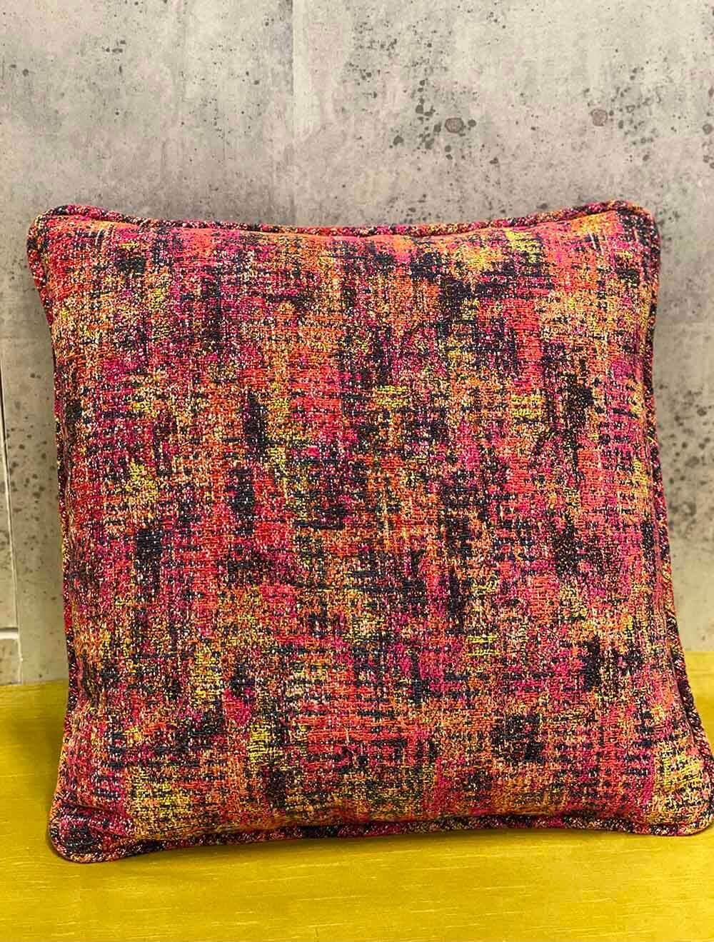 Jacquard Pillows