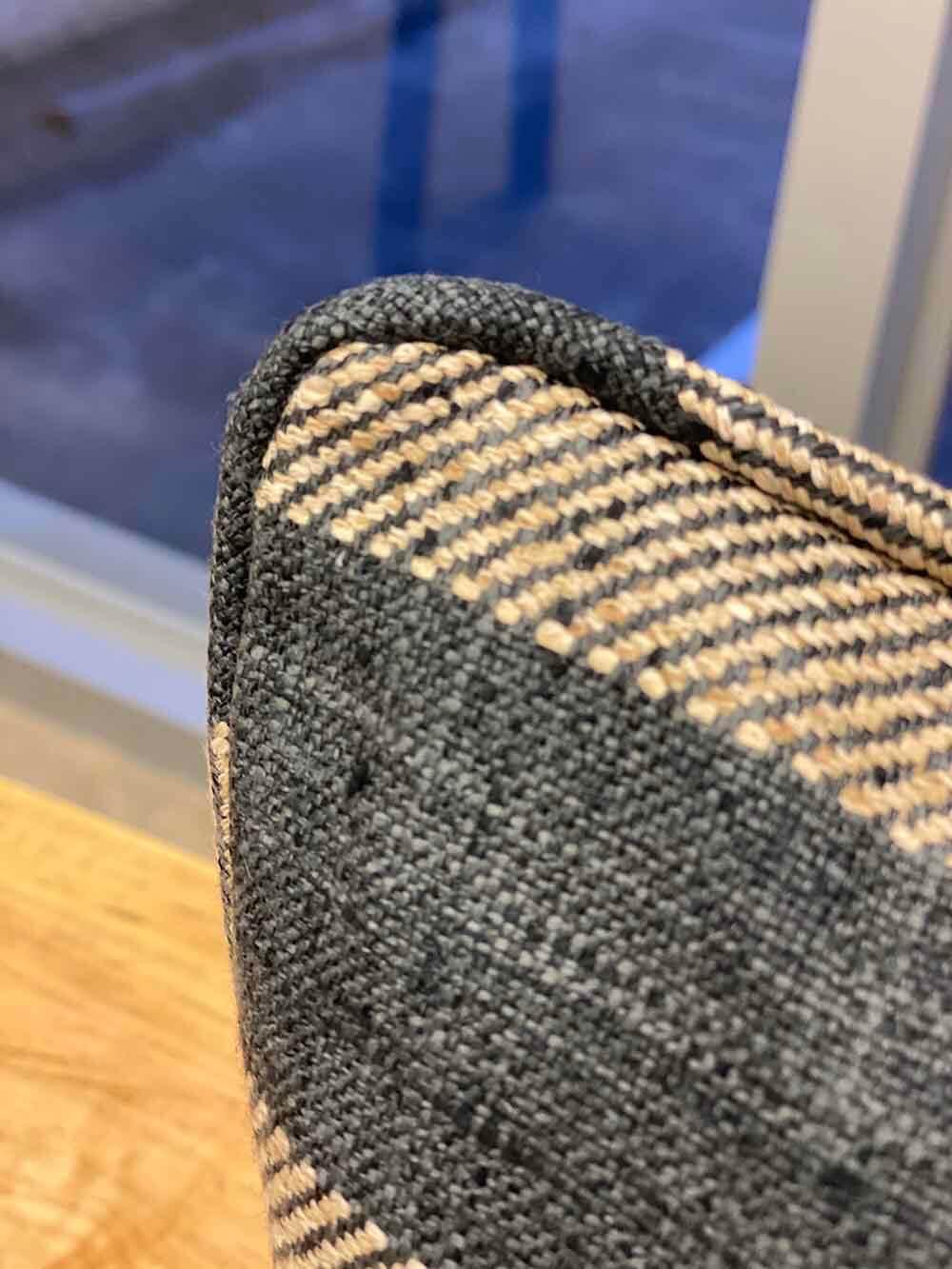 Horizontal Stripe Pillow